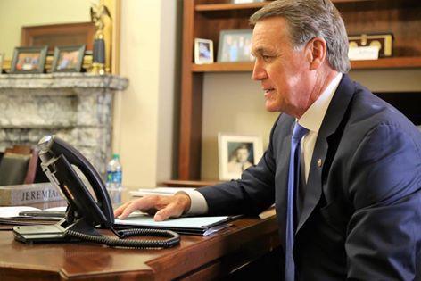 senator20perdue20on20phone
